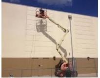 serviços de pinturas comercial no Brooklin