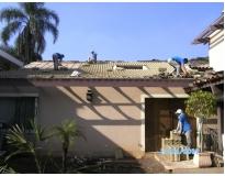 telhado em sp na Vila Sônia