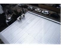 telhados com telhas de aço na Saúde